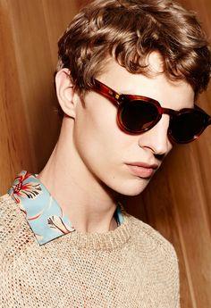 #menswear #Zara #gafasdesol #sunglasses