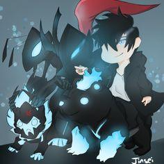 Cool Anime Guys, Anime Love, Manga Anime, Anime Naruto, Kawaii Chibi, Kawaii Anime, Manhwa, Fire Demon, Beautiful Dark Art