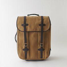 Filson Medium Wheeled Check In Bag