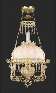 Lamp Parts | Antique Lamp Supply