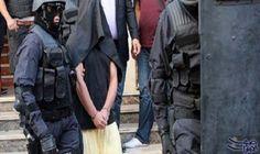 إلقاء القبض على متطرفيين اثنين في فاس شمال المغرب: أعلنت السلطات المغربية اليوم اعتقال متطرفين اثنين على صلة وثيقة بخليةمتطرفه موالية…