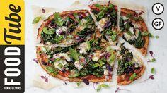 Gluten-Free Pizza   Anna Jones