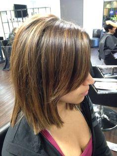 highlight and cut , hairbybri