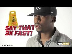 """COLION NOIR  for NRA News: """"Compromise"""""""
