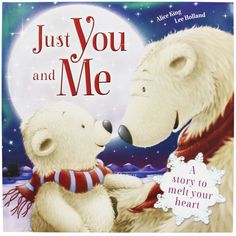Just You And Me by Alice King | 10 Kids Books for only £10! at The Works