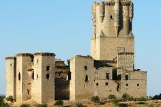 castillo de Belalcázar (Cordoba)