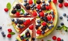 Wat te doen met een watermeloen