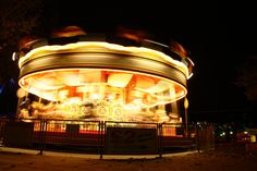 Carousel Carousel, Carousels