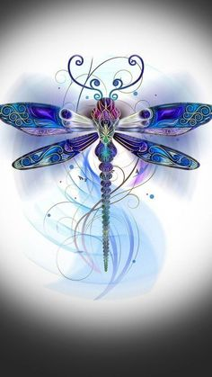 Dragonflies 2 wallpaper by MentalTerm - 7d - Free on ZEDGE™