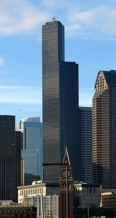 Columbia Center - The Skyscraper Center