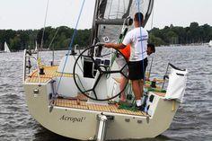 N Fun 30 Daysailer - Performance Cruiser - Barca a vela 5