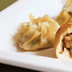 1000+ images about Dumplings recipes on Pinterest   Dumplings, Chicken ...