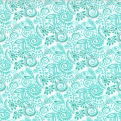 Modern Roses - Sweet Pea in Patina by Stephanie Ryan for Moda Fabrics Old Town Spring, Aqua Quilt, Quilt Blocks, Quilts, Roses, Sweet, Floral, Handmade, Etsy