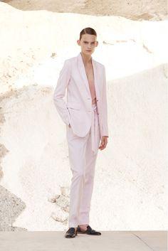 Fotos de Pasarela | Gabriela Hearst, primavera-verano 2017 Primavera Verano 2017 New York Fashion Week | 17 de 28 | Vogue