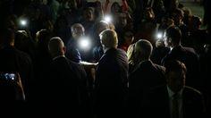 Donald Trumpganó este martes el caucus republicano celebrado en el estado de Nevada,  según las primeras proyecciones de varios medios estadounidenses,  una victoria que consolida su liderazgo