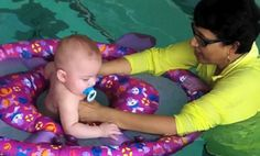 Muscular Training for Infants Using Aquatic Therapy - HydroWorx Blog Occupational Therapy, Physical Therapy, Aquatic Therapy, Infants, Pediatrics, Physics, Swimming, Training, Children