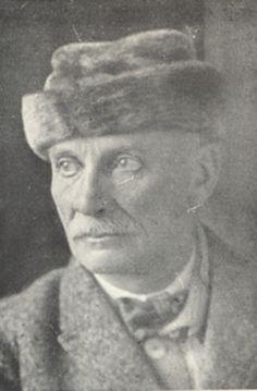 Tales of Mystery and Imagination: Gustav Meyrink: Der violette Tod