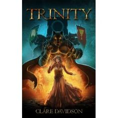#Book Review of #Trinity from #ReadersFavorite - https://readersfavorite.com/book-review/trinity  Reviewed by Stephen Fisher for Readers' Favorite  Trinity by Claire Davidson is a powerfully written tale that begins with Kiana, the reincarnation of the goddess Miale. All her life, Kiana has been isolated from the public, and has been confined to Blackoak Castle. On the day she is introduced to her newest Guardian Protector Nidan, the castle is besieged by the Wolves. This is a clan of…