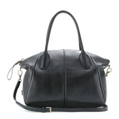 ec6b1b19f1f2 mytheresa.com - D.D. Medium leather tote - shoulder bags - bags - Luxury  Fashion