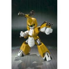 D-arts Metabee (Completed) Bandai Medabot DS