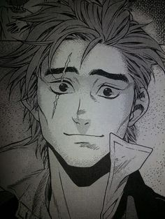 I cried when he died in the first one. 'Cause look at how sweet he looks! Right? (Ari from Maximum Ride)