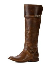 Shirley Riding Boots