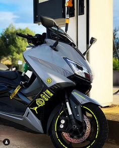 Tmax Yamaha, T Max, Quad Bike, Cars Motorcycles, Road Trip, Vehicles, Motorbikes, Motorcycles, Laptop Accessories