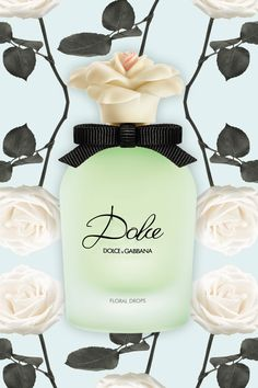 This sexy fragrance is filled with notes of neroli, water lily, and sandalwood, making Dolce & Gabbana Dolce Floral Drops, $83, the perfect day-date scent.   - Cosmopolitan.com