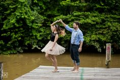 Ensaio Pré-wedding Elton & Samara | Mariée: Inspiração para Noivas e Casamentos