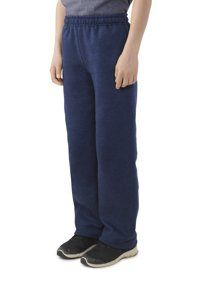 Fruit of the Loom Boys' Explorer Fleece Trailblazer Open Bottom Pants Blue Fruit Of The Loom, Fleece Hoodie, Pullover, Joggers, Sweatpants, Little Boys, Active Wear, Pajama Pants, Succulent Containers