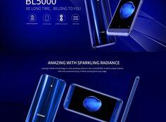 Doogee BL5000: batteria da 5000 mAh, vetro e prezzo bassocon autonomia che convince a metà