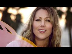 """Colbie Caillat - Favorite Song ft. Common. She always makes me happy. """"I wanna be your favorite song / You can turn it up, play me all night long / I wanna be your favorite song""""  La la la la la"""
