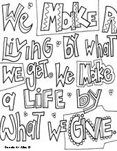 doodle art alley all quotes coloring pages - 1000 images about doodle art on pinterest coloring