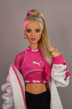 Determine additional information on coins. Take a look at our internet site. Barbie Style, Barbie Dream, Barbie Life, Beautiful Barbie Dolls, Sewing Barbie Clothes, Barbie Dolls Diy, Barbie Fashionista Dolls, Barbie Toys, Barbie Doll Stuff