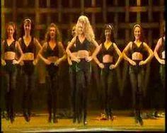 Danza Celta. - YouTube