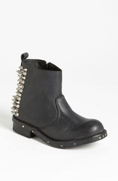 Jeffrey Campbell Buster