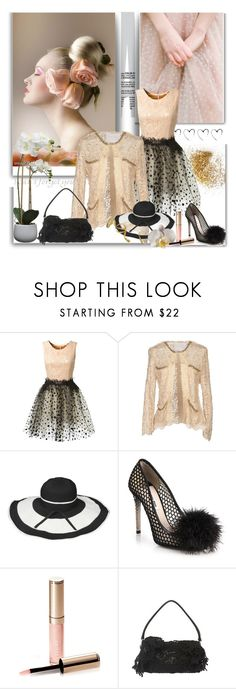 """""""29 December 2015"""" by anne-977 ❤ liked on Polyvore featuring Loyd/Ford, Shirtaporter, Sunday Afternoons, Miu Miu, By Terry, House by John Lewis, holidaystyle and HolidayParty"""