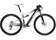 Cannondale Scalpel 29 - would love to demo this bike for a few days