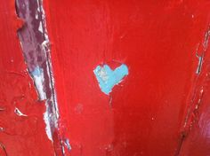 Love is all around at Como Cottages - even in the paintwork Love Is All, Moth, Insects, Cottages, Cabins, Country Homes, Cottage