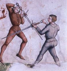 Introduction to Martial Arts of Renaissance Europe