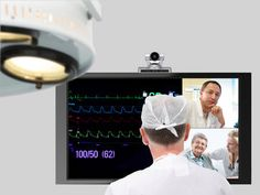 Five reasons virtual doctor visits might be better than in-person ones By: Jonah Comstock | May 8, 2013