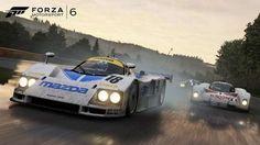 Durante los Gamescom 2015 aprovecharon para hacer público un nuevo vídeo de Forza Motorsport 6, en el que podemos ir conociendo el escenario bajo la lluvia.