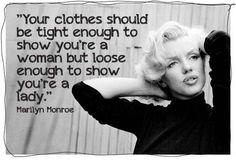 Google Image Result for http://3.bp.blogspot.com/-8NFdJHkljlM/T-GCBcVQIwI/AAAAAAAAJKw/6waPHY2ZtQE/s1600/funny-Marilyn-Monroe-quote-clothes.jpeg