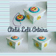 #sobencomenda #AtelieLeleArteira #biscuit #porcelanafria #emotions #presentepersonalizado #caixamdfpersonalizada #amooquefaço #detalhesqueencantam #AlessandraMayrink
