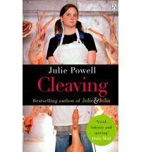 second book by Julie Powell, not as good as her first but still fun.