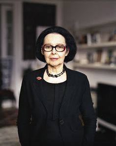 Dorothy Iannone in Her Home in Berlin, November 2007, Photograph Oliver Helbig