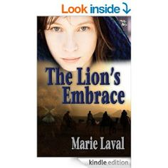 Romance is Forever with Rachel Cron: The Lion's Embrace by Marie Laval