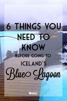 Blue Lagoon (Bláa Lónið) (Bláa Lónið)