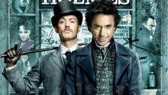 "Stasera in tv su Italia 1: ""Sherlock Holmes"" con Robert Downey Jr."
