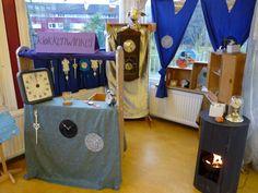 Thema: Nieuwjaar - tijd - de klokkenwinkel. Clock Craft, Peter Pan, Alice In Wonderland, School, Crafts, Google, Mathematics, Manualidades, Handmade Crafts